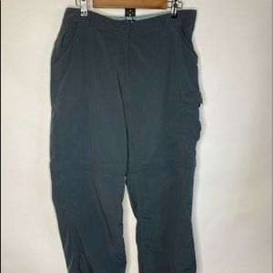 Craghoppers capris/ pants Sz XL
